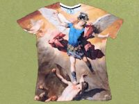 Greek Myth Tee